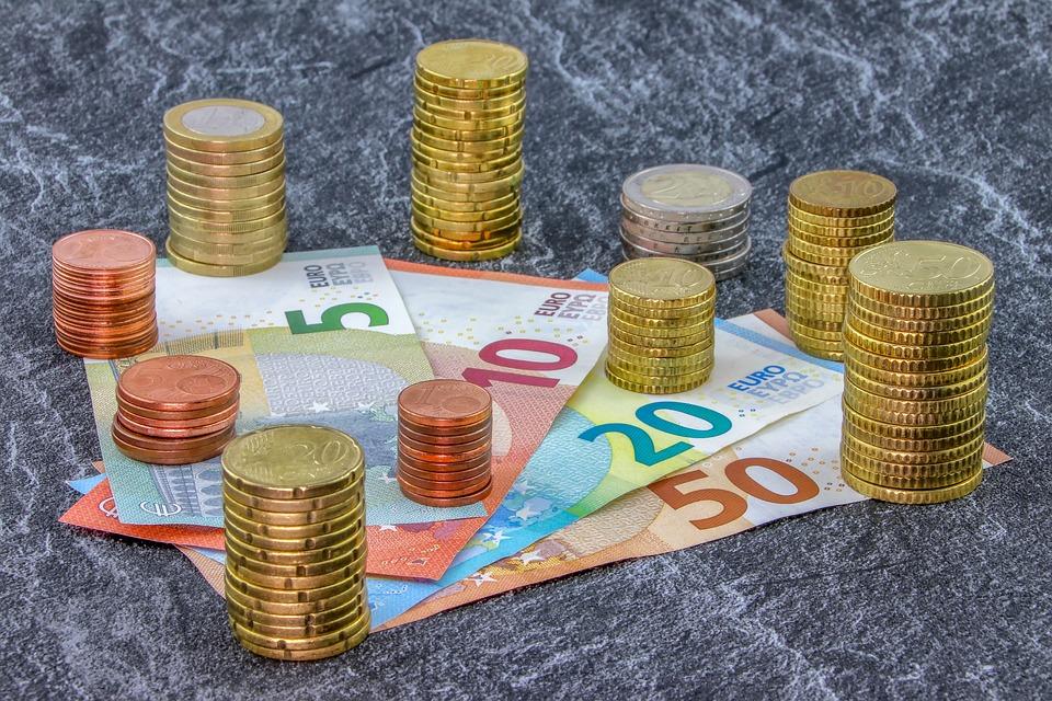 Låne penge til at konsolidere gæld